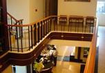 Hôtel Bowon Niwet - Rambuttri House-2