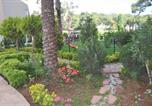 Hôtel Yeşilköy - Lara Hadrianus Hotel-2