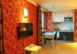 Location vacances Shenyang - Shenyang Lemon Tree Apartments-4