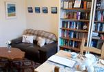 Hôtel Cairnryan - Portpatrick Studios Bed & Breakfast-2