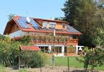 Location vacances Moosburg - Ferienwohnung Scholz-2