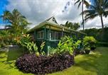 Location vacances Princeville - He'e House 4378-1