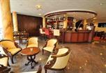 Hôtel Roosendaal - Hotel Tongerlo-3