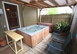 Location vacances Fredericksburg - 115 Austin Place Suite #1-3