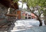 Location vacances Bogliasco - Villa San Giorgio-2