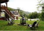 Location vacances Stoneham - Les Chalets Alpins - Chemin Blanc-3