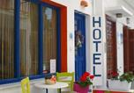 Hôtel Páros - Margarita-3