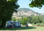 Camping  Acceptant les animaux Aveyron - Camping La Belle Etoile-4