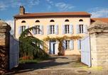 Hôtel Montégut-Arros - La Maison d'Anais-1