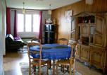 Location vacances Saint-Pair-sur-Mer - Villa Merles Et Pinsons-1