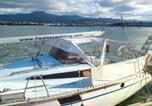 Location vacances Hondarribia - Bateau d'hôtes Fisaloey-2