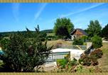 Camping Neuvic - Camping La Belle Etoile-2
