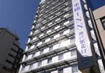 Hôtel Kobe - Toyoko Inn Jr Kobe-eki Kita-guchi-3