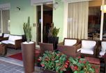 Hôtel Cattolica - Hotel Ferrara-2
