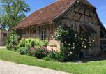 Location vacances Saint-Germain-du-Bois - La maison du four à pain-2