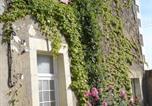 Hôtel Beaulieu-sur-Layon - L'Aubinoise-2