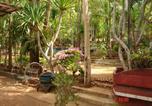 Location vacances Nong Bua - Sam's Jungle Guesthouse-2
