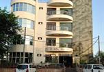 Hôtel Vrindavan - Fabhotel Iskcon Temple-1