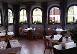 Hôtel Deudesfeld - Landhaus am Brubbel-2
