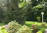 Location vacances Baden-Baden - At the Turgenev Villa-3