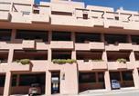 Location vacances Librilla - Apartment Alhama de Murcia 31-3