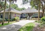 Location vacances Folly Beach - Governors Drive 388 Holiday Home-2