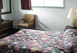 Hôtel Gettysburg - Colton Motel-2