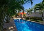 Location vacances Santa Elena - Casa de Luz-4