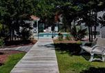 Location vacances Greenville - Oriental Harbor B-8-2