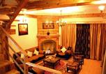 Location vacances Manali - 5 Bedroom Bungalow in Manali-1