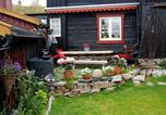 Location vacances Røros - Regnbuegården-4