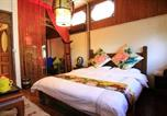 Location vacances Lijiang - Shiyue Boutique Guest House-1