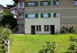 Location vacances Aeschi bei Spiez - Chalet Flühbach-1