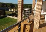 Location vacances l'Escala - Holiday Home Ribera-2