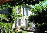 Hôtel Barbazan - Chambres d'hôtes Maison Cadet-3