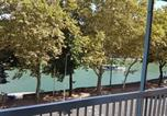 Location vacances Ecully - Luckey Homes - Quartier Valmy-1