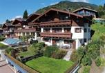 Location vacances Piesendorf - Apartment Julia-1