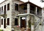 Location vacances Sparte - Guesthouse Geodi-1