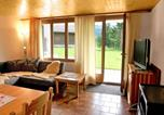 Location vacances Iseltwald - Apartment Hüttboden 2-4