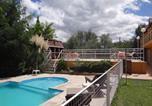 Hôtel San Luis - Cabañas del Duende-3