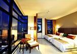 Hôtel วัดพระยาไกร - Grand Howard Hotel Bangkok-3