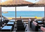 Hôtel Γουβες - Villa Chrissanthi Sea-1