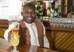 Hôtel Harare - New Ambassador Hotel-4