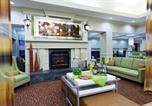 Hôtel Beaufort - Hilton Garden Inn Beaufort-2