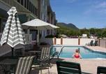 Location vacances Gilford - Nordic Inn 108 Apartment-4