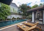 Location vacances Chalong - Villa Rachanee No.3-2