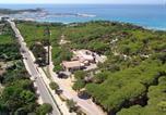 Camping en Bord de mer Italie - Villaggio Camping Spiaggia del Riso-4