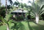 Location vacances Hāna - Hana Ocean Palms-2