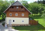 Location vacances Eberstein - Sonnenhof-3