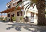 Hôtel Pylos - Galini Hotel-2
